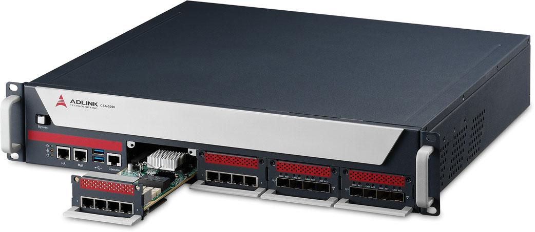 QNV-Adlink-CSA-5200